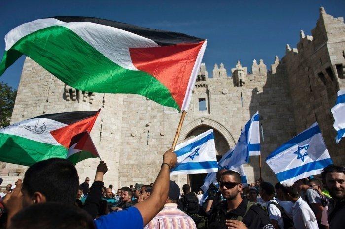 Действия Израиля могут подорвать усилия по ближневосточному урегулированию.