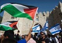 В МИД РФ заявили об угрозе срыва палестино-израильского урегулирования