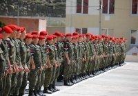 В Дагестан из Сирии вернулся батальон военной полиции