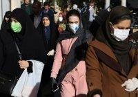 Коронавирусом могли переболеть 15 млн иранцев