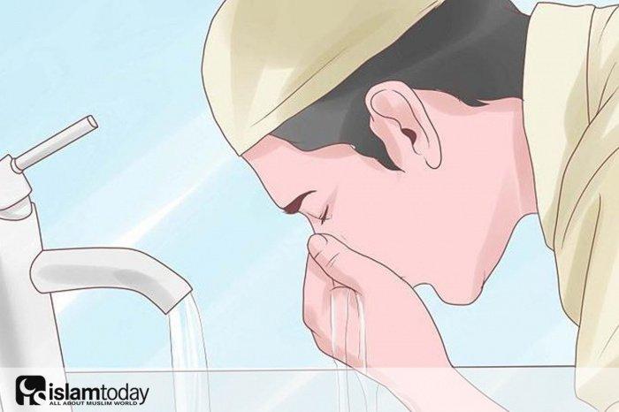 В чем достоинства омовения носа и протирания головы при тахарате?