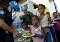 ООН: мир – на пороге глобальной продовольственной катастрофы