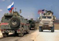 В МИД заявили о готовности к диалогу с США по Сирии