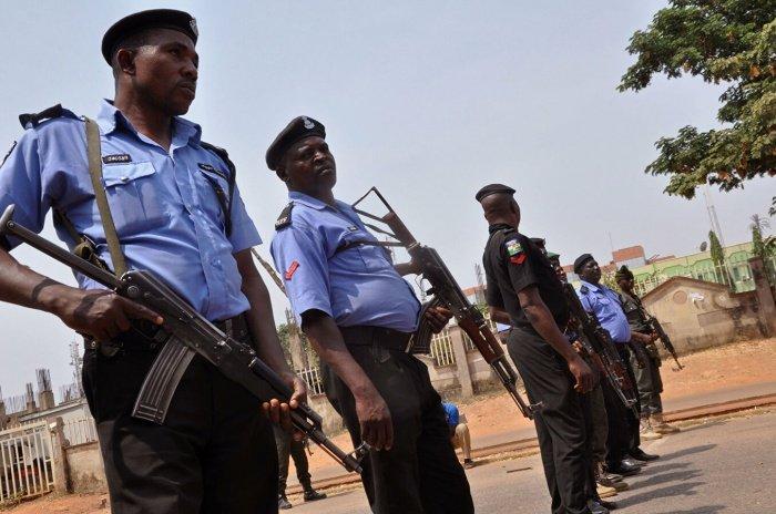 Десятки человек стали жертвами теракта в Нигерии.