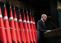 Эрдоган объявил об ослаблении «коронавирусных» ограничений в Турции
