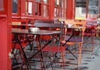 Установлено, как выбрать ресторан в период пандемии