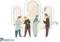 9 случаев, когда мусульманину запрещено давать салям