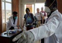 В Африке число заразившихся коронавирусом перевалило за 200 тысяч