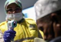 В Индонезии число заразившихся коронавирусом перевалило за 34 тысячи