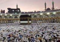 Мусульманам Индонезии запретили Хадж