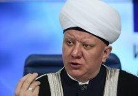 Крганов предложил меры по борьбе с экстремизмом