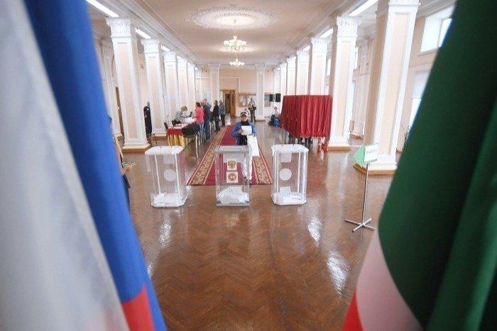 Выборы президента РТ назначены на 13 сентября.