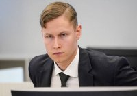 Устроивший стрельбу в мечети Осло получил 21 год тюрьмы