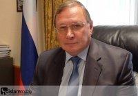 Озеров: «Карим Хакимов вписан золотыми буквами в историю взаимоотношений России и Саудовской Аравии»