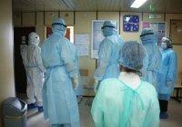 Новая бригада московских врачей прибыла в Ингушетию для помощи в борьбе с коронавирусом