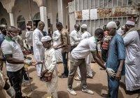 ВОЗ: пандемия коронавируса в Африке набирает обороты