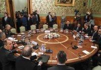 В МИД РФ сообщили о подготовке визита Лаврова и Шойгу в Турцию