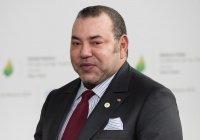 Король Марокко перенес операцию на сердце