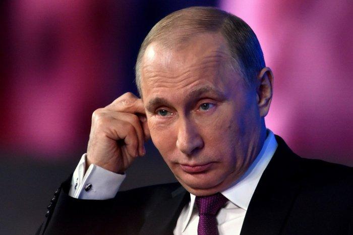 Владимир Путин анонсировал появление у России средств борьбы с гиперзвуковым оружием.