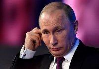 Путин пообещал «удивить» западные страны, у которых появится гиперзвуковое оружие