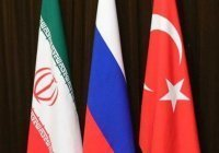 В МИД Ирана рассказали о предстоящем «астанинском» саммите по Сирии