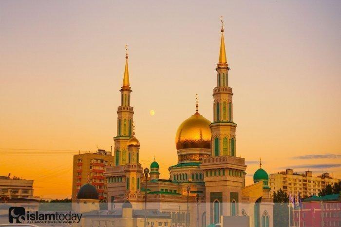 Как вести себя в мечети?
