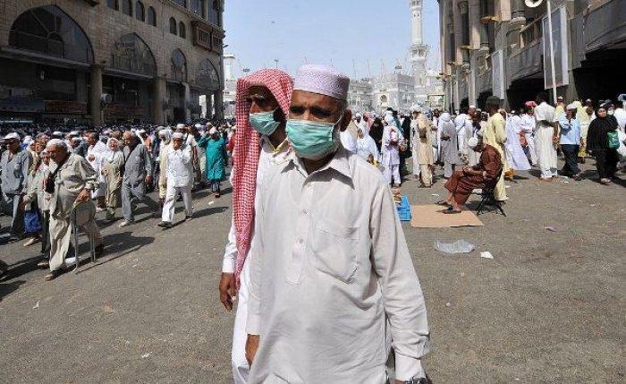В Саудовской Аравии - резкий рост числа заразившихся коронавирусом.