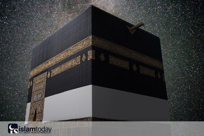 Запрет на хадж - признак Судного дня? (фото: shutterstock.com)