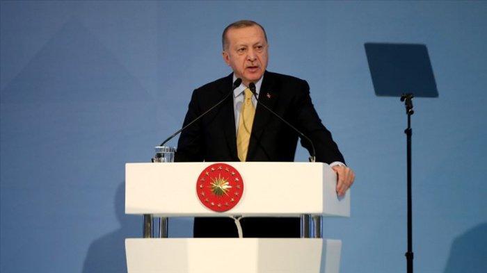 Президент Турции предложил выход из глобального экономического кризиса.