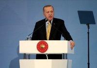 Эрдоган: ислам - ключ к выходу из экономического кризиса