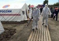 Минздрав оценил ситуацию с коронавирусом в Дагестане