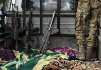 Жителю Ингушетии грозит 20 лет тюрьмы за причастность к терроризму