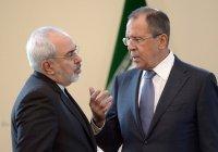 Лавров и Зариф обсудят ядерную сделку и ситуацию в регионе