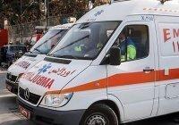 Крупное ДТП унесло жизни семи человек в Иране