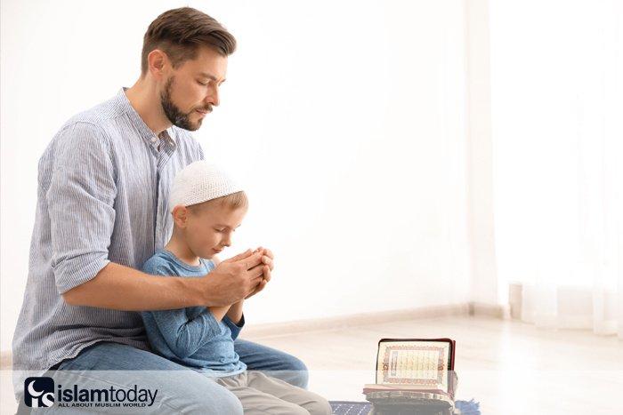 Как выразить благодарность Всевышнему? (фото: shutterstock.com )