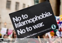 Развенчание исламофобии