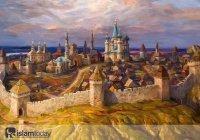 Духовенство Казанского ханства, или почему Дербышки называется именно так?