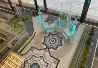 На строительство мечети «Джамиг» в Челнах собрали 15 млн рублей