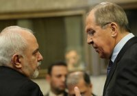 Зариф: Иран обеспокоен давлением США на Сирию