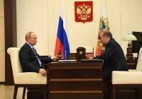 За последние 10 лет в России предотвращено 159 терактов
