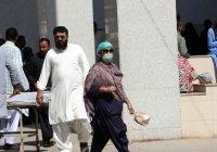 В Иране число жертв коронавируса превысило 9 тысяч