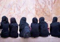 Власти Ирана ослабят контроль над рождаемостью в стране