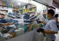 В Индонезии число заразившихся коронавирусом перевалило за 40 тысяч