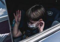 Даны рекомендации по профилактике коронавируса у детей