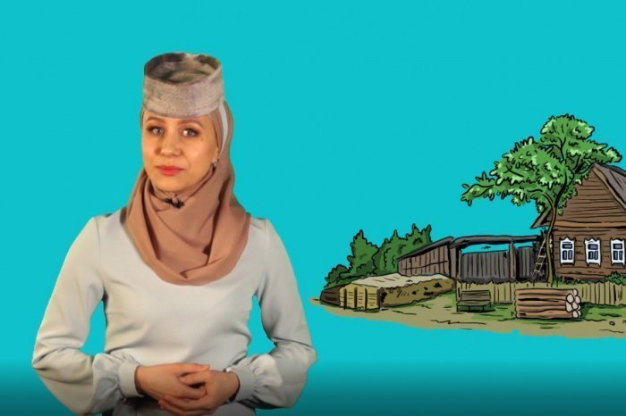 Передача «Сүз эчендә хикмәт бар» выйдет в эфир с июля текущего года.