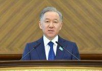 Спикер парламента Казахстана заразился коронавирусом