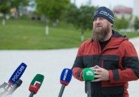 Кадыров объявил о снятии основной части ограничений в Чечне