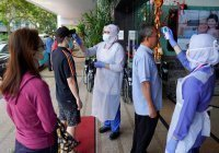 В Малайзии сообщили о рекордном числе выздоровевших от коронавируса