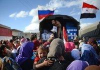 Россия примет участие в видеоконференции ЕС по гуманитарной помощи Сирии