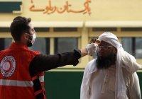 В Пакистане число заразившихся коронавирусом превысило 155 тысяч